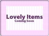 Go to Lovely Items